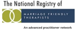 Marriage Friendly Therapists Member Badge